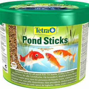 Fischfutter Pond Sticks
