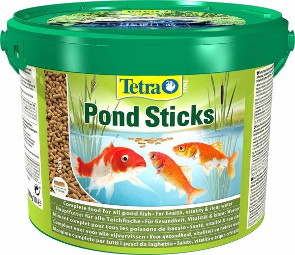Fischfutter Pond Sticks